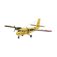 Dhc-6 Twin Otter Maket Uçak Revell 04901