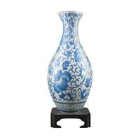 Pintoo Çini -160 Parça Plastik Vazo Puzzle