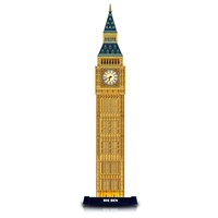Pintoo Big Ben Saat Kulesi - 294 Parça 3D Puzzle