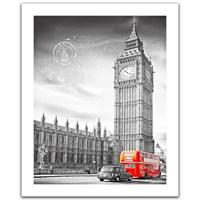 Pintoo Big Ben İngiltere - 500 Parça Puzzle