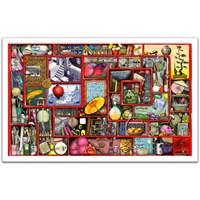 Pintoo Hayat Labirenti - 1000 Parça Puzzle
