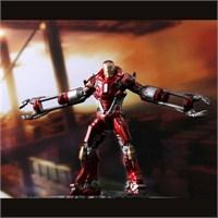 Iron Man 3 Mark 35 Battlefield Collection
