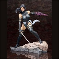 Marvel Psylocke X-Force Fine Art Statue 1/6