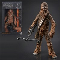 Star Wars Black Series Chewbacca Wave 5