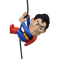 Scalers Superman Kablo Tutucu Mini Figür
