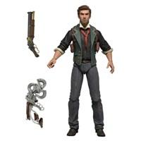 Bioshock Infinite Booker Action Figure
