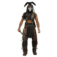 The Lone Ranger 7 İnch Tonto Figür