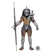 Predators Series 12 Enforcer Predator 7 İnch Figure