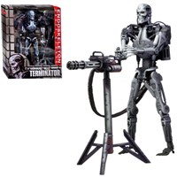 Robocop Vs. The Terminator Series 1 Endoskeleton 7 İnch Figure