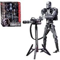 Robocop Vs. The Terminator Series 1 Endoskeleton 7 İnch Figure