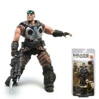 Gears Of War: Damon Baird Action Figure Series 1