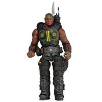 Gears Of War: Augustus Cole Action Figure Series 2