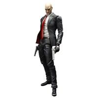 Hitman Absolution: Play Arts Kai Agent 47