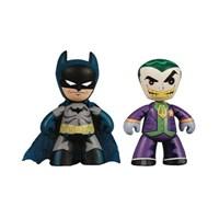 Dc Universe Mini Mez-İtz Batman Joker 2'Li Figür Seti