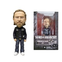 Sons Of Anarchy Jax Teller Bobble Head