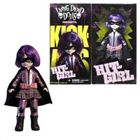 Living Dead Dolls: Kick Ass Hit Girl Doll