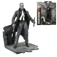 Sin City Select Hartigan Action Figure