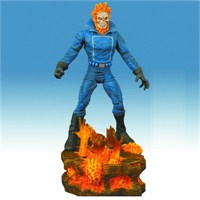 Marvel Select Ghost Rider Figür