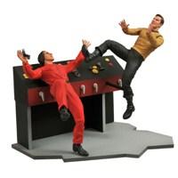 Star Trek Select Kirk Figür