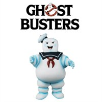 Ghostbusters Evil Stay Puft Marshmallow Dev Figür Kumbara