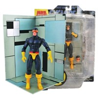 Marvel Select Cyclops Figür