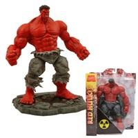 Marvel Select Red Hulk Figür