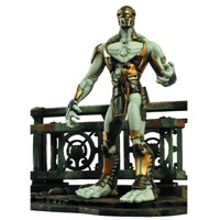 Marvel Select Avengers Movie Enemy Chitauri Figür