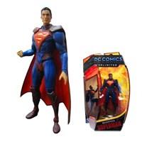 Dc Comics Unlimited Injustice Superman Figure