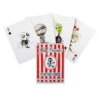 Tim Burton Playing Cards Tim Burton Oyun Kartları