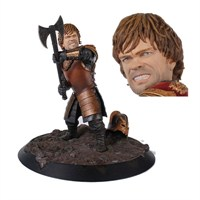 Game Of Thrones Tyrion Statue Limited Version