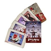 Gary Baseman Playing Cards Gary Baseman Oyun Kartları