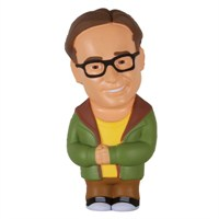 Big Bang Theory Leonard Hofstadter Stres Oyuncağı
