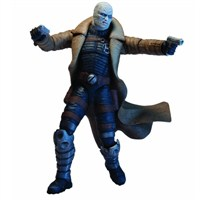 Batman Arkham City Series 2 Hush Figür