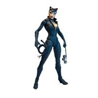 Batman Arkham City Series 2 Catwoman Figür