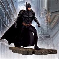 Dark Knight Rises 1/12 Batman Statue