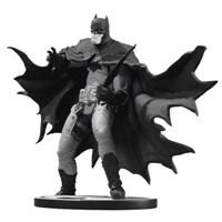 Batman Black & White Statue Rafael Rampa