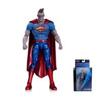 Dc Comics Super Villains Bizarro Action Figure