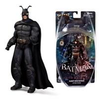 Batman Arkham City Rabbit Hole Batman Figure