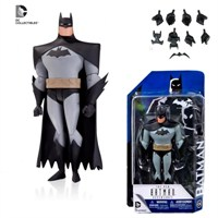 The New Batman Adventures: Batman Action Figure