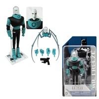 The New Batman Adventures: Mr. Freeze Action Figure