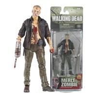 The Walking Dead: Merle Walker Figür Tv Series 5