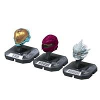 Halo Helmet 3 Packs Set 2