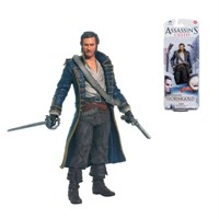 Assassin's Creed Series 1 Benjamin Hornigold Figür