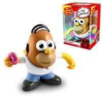 Mr. Potato Head Homer Simpson Bay Patates Kafa
