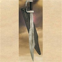 300 Spartan Sword 300 Sparta Kılıcı