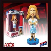 Dexter Rita Bennett Bobble Head