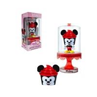 Mickey Cupcake Keepsake Mickey Cupcake Kabı Figür