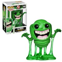 Funko Ghostbusters Slimer POP