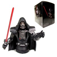 Star Wars Darth Malgus Mini Bust 1/6