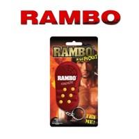 Rambo: Talking Keychain Anahtarlık